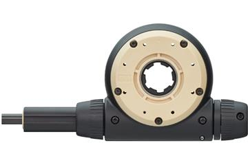 drygear® Apiro gearbox with multifunctional profile