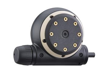 drygear® Apiro gearbox with rotary disc