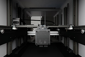 Cost-effective 3D printer by the company Cobot