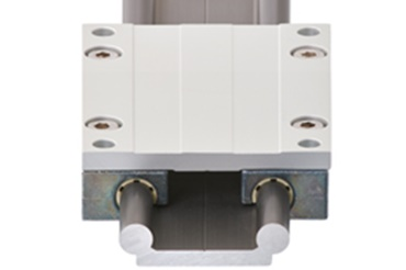 drylin® W linear guide